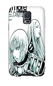 EuGvnBi2987fWdjB Faddish Claymore Case Cover For Galaxy S5