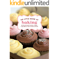The Little Book of Baking (English Edition)