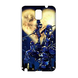 Cool-benz kingdom hearts 3D Phone Case for Samsung Galaxy Note3
