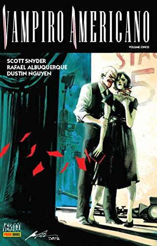 Vampiro Americano – Volume 5