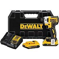 Dewalt DCF887 Impact Driver Review- What Makes It Standout