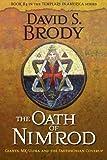 The Oath of Nimrod: Giants, MK-Ultra and the Smithsonian Coverup (Templars America )