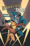 img - for Rocketeer / The Spirit: Pulp Friction (Rocketeer & Spirit) by Mark Waid (2014-05-08) book / textbook / text book