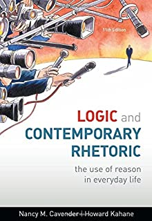 Logic and contemporary rhetoric the use of reason in everyday life logic and contemporary rhetoric the use of reason in everyday life fandeluxe Gallery