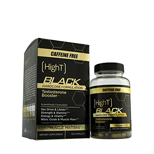 High T Black Caffeine Free