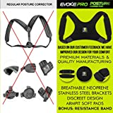 Back Posture Corrector for Women and Men - Shoulder