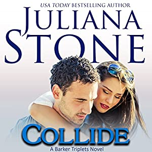 Collide Audiobook