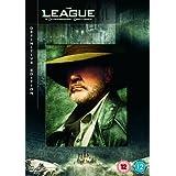 League Of Extraordinary Gentlemen - Definitive Edi