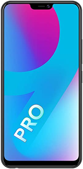 Vivo V9Pro (Black, 6GB RAM, Snapdragon 660AIE) with No Cost EMI/Additional  Exchange Offers