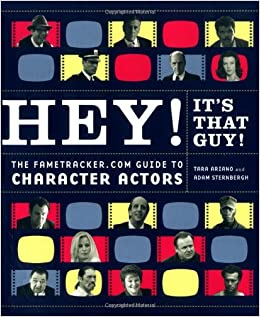 Image result for hey! it's that guy!