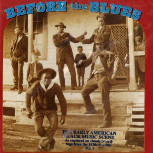 Early American Black Music - 3