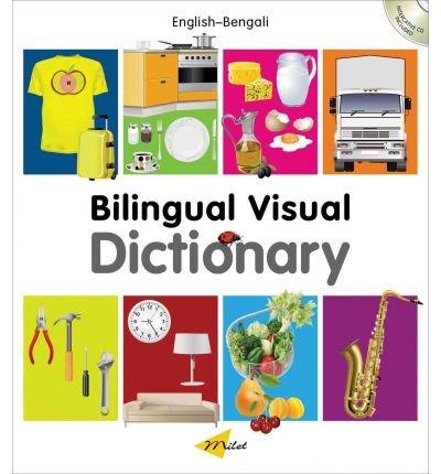 Download Bilingual Visual Dictionary with Interactive CD: English-Bengali (Milet Bilingual Visual Dictionary) (Mixed media product)(Bengali / English) - Common PDF
