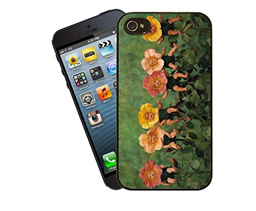Anne Geddes-petites Roses Coque pour iPhone-La-Coque pour iPhone 5 et 5s-By Eclipse idées cadeaux