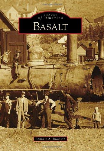 Basalt (Images of America) - Gold Basalt