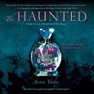 The Haunted Audiobook