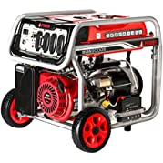 Ai Power SUA9000E E-Start Portable Generator