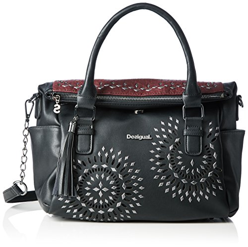 Desigual Bag Liberty Luxury Dreams - Black - One Size