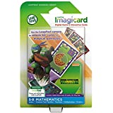 Leapfrog Imagicard Teenage Mutant Ninja Turtles Learning Game (For LeapPad Tablets)