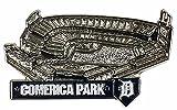 Detroit Tigers Comerica Park Pin