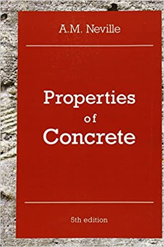 pdf properties of concrete a m neville fourth edition