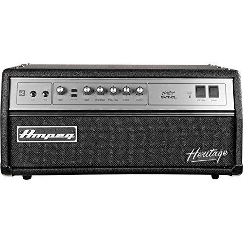Ampeg Bass Amplifier Head (HSVT-CL)