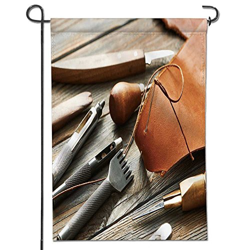 SCOCICI1588 Yard outdoor home decor-leather crafting diy too