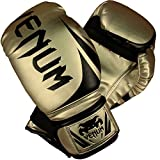 Venum Challenger 2.0 Boxing Gloves Gold 14 Ounces