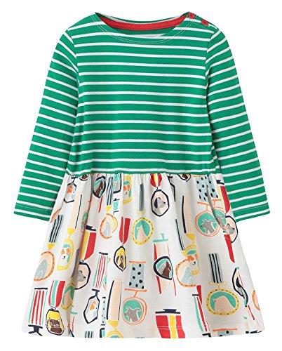 4t dress pattern - 8