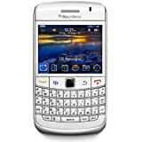 BlackBerry Bold 9700 256MB Factory Unlocked - International Version with No Warranty (White)