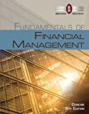 img - for Bundle: Fundamentals of Financial Management, Concise Edition (with Thomson ONE - Business School Edition, 1 term (6 months) Printed Access Card), 8th + Aplia Printed Access Card book / textbook / text book