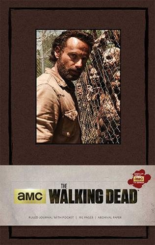 Walking Dead Hardcover Ruled Journal product image