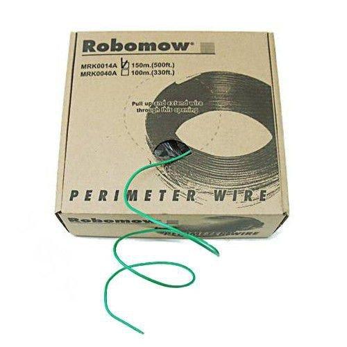 Robomow MRK0014A Câble périphérique 150 m