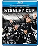 Los Angeles Kings: 2012 Stanley Cup Champions [Blu-ray]