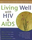 img - for Living Well with HIV & AIDS book / textbook / text book