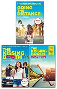 The kissing booth road trip world book day 2020