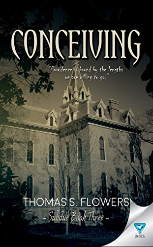 Conceiving (Subdue Book 3) by [Flowers, Thomas S.]