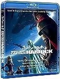 Space Pirate Captain Harlock (Region A Blu-ray) (English Subtitled) Japanese movie