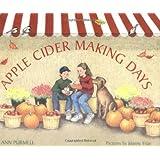 Apple Cider-Making Days (Single Titles)