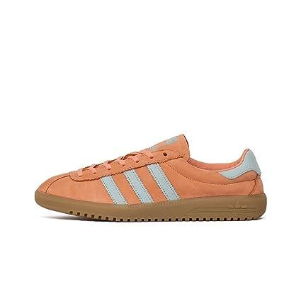 best website f9b26 ac701 adidas Originals Bermuda, Chalk Coral-ash Grey-Gum, 3,5