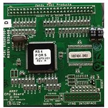 Amazon.com: Zodiac R0466802 Printed Circuit Board CPU Software ...