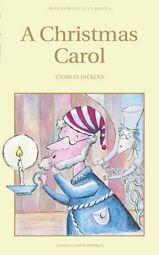 A Christmas Carol (Wordsworth Children's Classics)