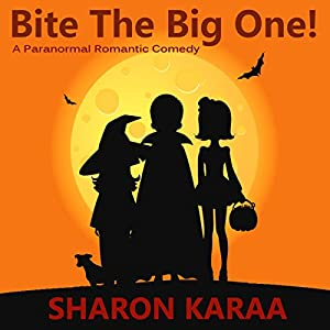 Bite the Big One! Audiobook