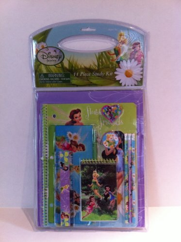Disney Fairies - Tinkerbell and the Pixie Hollow Games 11...