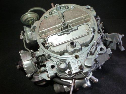 1986 1987 1988 ROCHESTER CARBURETOR CHEVY GMC TRUCKS MOTORHOMES w/454c.i. #8740 Gmc Motorhome