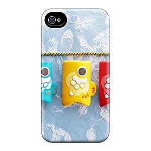 Sanp On Cases Covers Protector For Iphone 6plus (rope)
