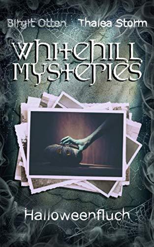 Halloweenfluch (Whitehill Mysteries) (German