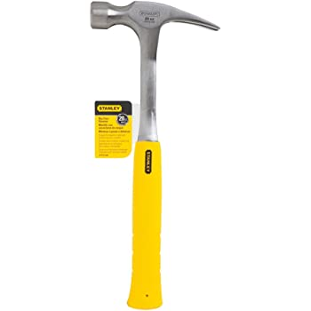 Stanley Fatmax 51 944 20 Ounce Antivibe Rip Claw Nailing