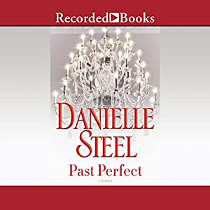 Past Perfect Audiobook