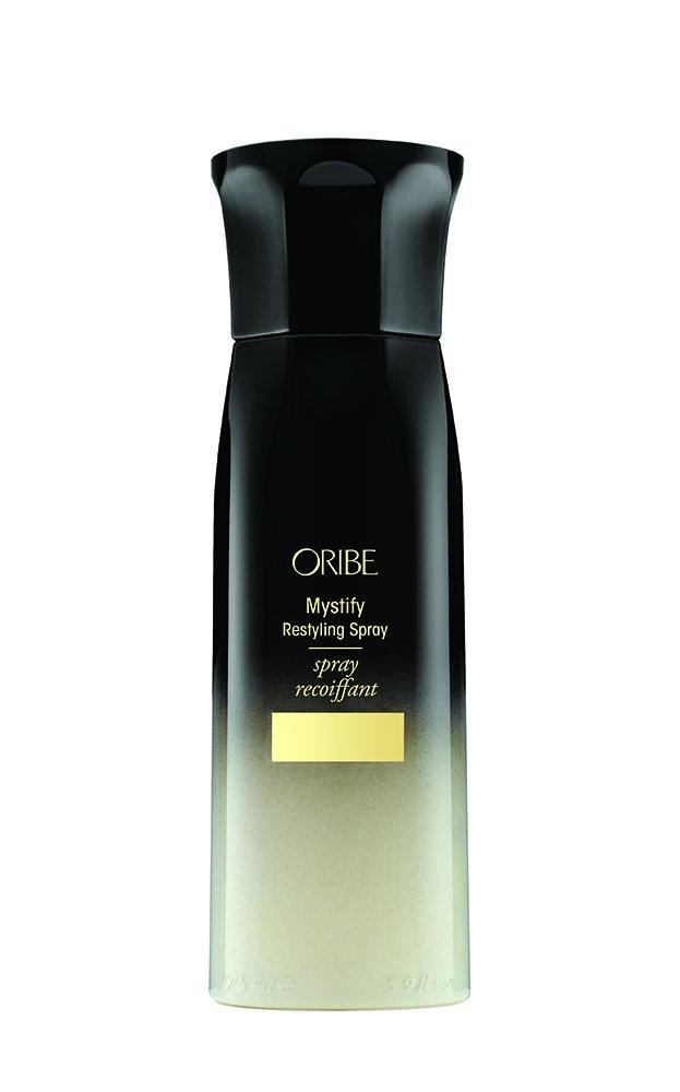 Oribe Mystify Restyling Spray (オリべ ミスティフィー リスタイリング スプレー) 5.9 oz (175ml) B0781VN77F
