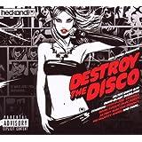 Hed Kandi Destroy the Disco